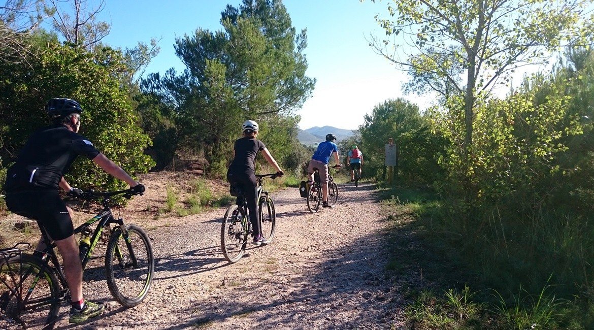 Pyrenees on MTB. Empordà 1170x650 | BIKING THROUGH SPAIN